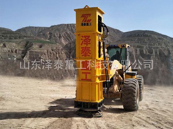 甘肃庆阳银西高速项目八标(中交三航局)